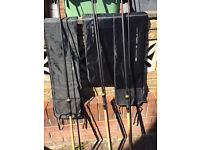 Nash Pursuitcarp rods