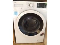 Hardly Used Beko Washer Dryer, 7K 1200spin WDJ7523023W