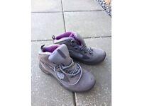 Hi-Tech Walking Boots