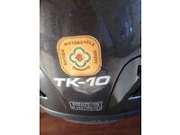 Motorbike Crash Helmet Takachi