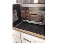 Smeg Combination Microwave Oven