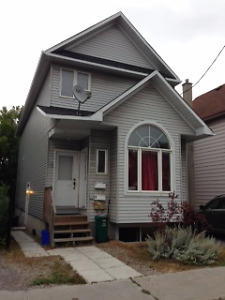 Hintonburg:  2 BR Apartment, Available August 1, 2017