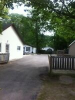 Available Cottages - Main Beach August 28-31