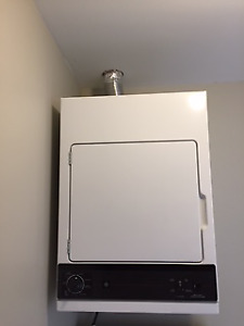 GE Compact Dryer