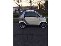 SMART CITY COUPE 699CC PASSION SMART FOR TWO
