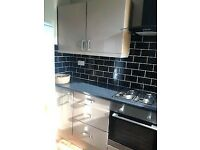 2 or 3 Bedroom Flat Available For 2 Or 3 Working Persons Furnished Near City Centre