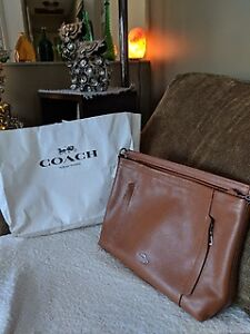 Brand New Never Used Authentic Coach Purse