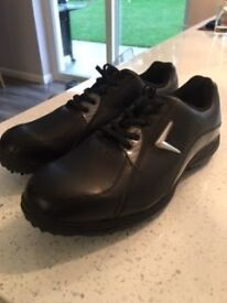 Callaway Mens Size 10 Golf Shoes Perfect Condition - Never Worn