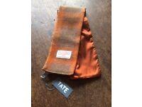 Harris Tweed, Tate Modern skinny scarf