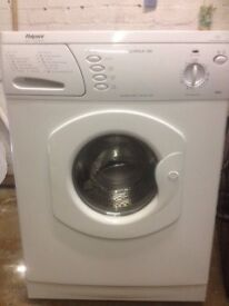 Hotpoint washing machine , free local delivery , & warranty