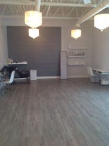 Beautiful main level space in NW Guelph