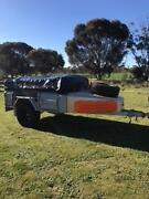 2013 Johnno's evolution Camper trailer, excellent condition Dimboola Hindmarsh Area Preview