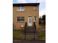 2 BEDROOM SEMI DETACHED HOUSE TO RENT BEARSDEN (SORRY NO DSS)