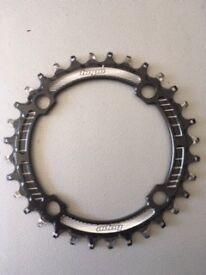 Hope chain ring