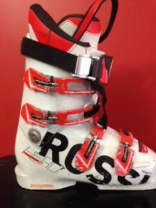 ROSSIGNOL HERO WC 110 SC RACING BOOTS