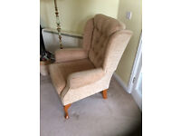 Armchairs - Burford Relax (2)