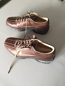 Women's Nike Golf shoes - Chaussures