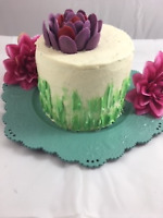 Unique Cakes, Baked Donuts and Gourmet Cupcakes