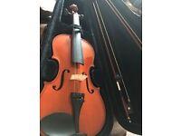 Nearly New Violin