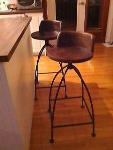 Tabourets - stools
