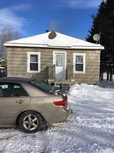 House for sale . Maccan N.S