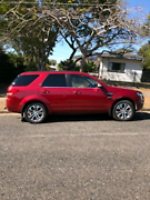 2013 Ford Territory  SZ Titanium Seq Sport Shift 6 Speed Sp Greenslopes Brisbane South West Preview