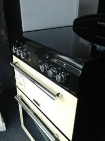 Leisure electric Gourmet cooker new graded 12 mths gtee £349