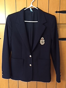 PORT HOPE TRINITY COLLEGE SCHOOL UNIFORMS