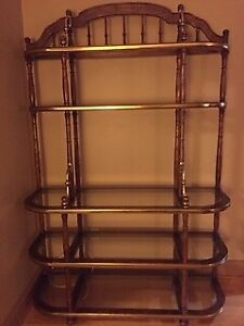 Bakers rack for sale