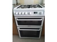 Hotpoint Double Oven For Sale