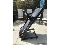 EV9000S treadmill