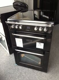 LEISURE ELECTRIC COOKER NEW GRADED 12 MONTHS GTEE RRP £499 ONLY £349