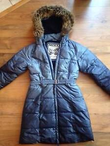Mexx girl's spring-fall jacket
