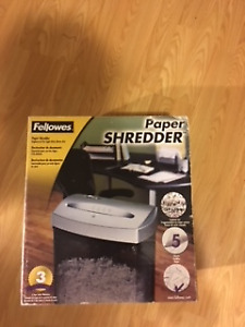 Shredder for Sale