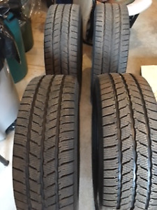 235/65/R16 tires