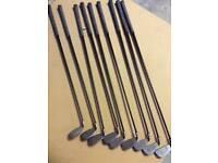Set Mens Callawy Big Bertha Irons