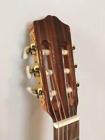 Cordoba Requinto 580 1/2 size Acoustic Spanish Guitar