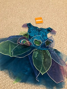 Baby girl fairy costume *NEW with tags!