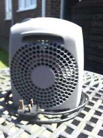 2KW Fan heater