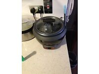 Tefal Rice Cooker (New)