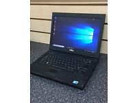BUDGET LAPTOP-DELL LATITUDE E5400 (£79.00 ONLY)