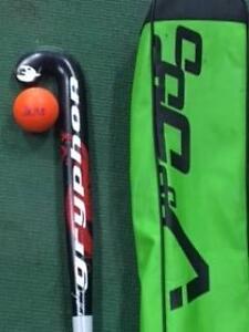 junior hockey bag and stick Denistone East Ryde Area Preview