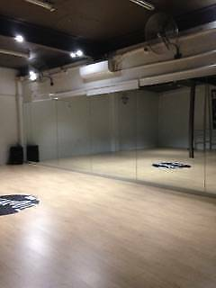 BRAND NEW - Perfect Mirror for Gyms, Dance and other $200 30