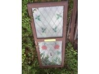 plastic door upvc door