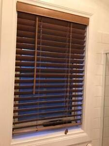 Wooded Venetian Blinds Glenside Burnside Area Preview