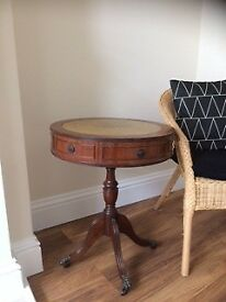 Round coffee or side table