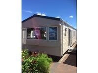 Brand new Static Caravan, Porthcawl, Bridgend, Cardiff, Swansea, South wales