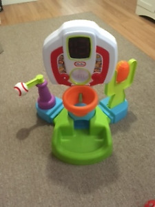 Discover Sounds - Sports Center by Little Tikes
