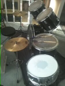 Drum Set By Pearl London Ontario image 2