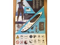 Paddleboard XQ max, entry level inflatable Paddleboard you won't find cheaper